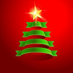 East Lothian And Edinburgh Christmas Trees Logo